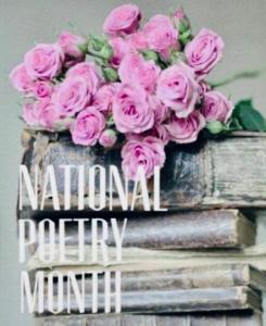 poetry roses